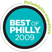 Best of Philly 2009